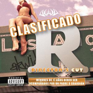 Clasificado R - Director's Cut - Explicit Version