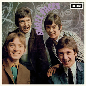 Small Faces - Decca Album