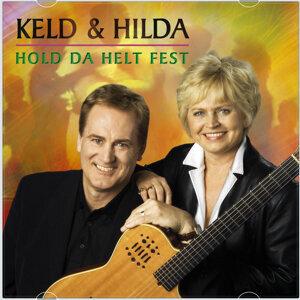 Hold Da Helt Fest