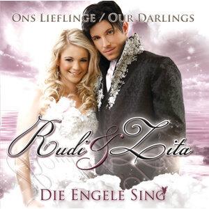 Ons Lieflinge/Our Darlings - Die Engele Sing (CD 1)