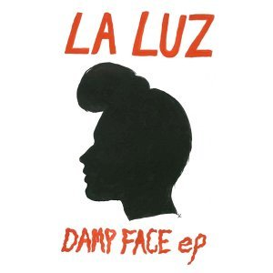 Damp Face EP