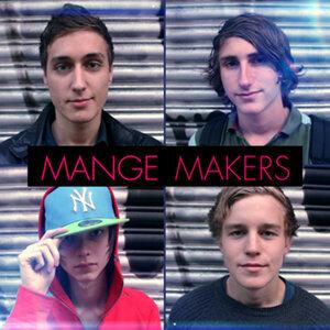 Fest hos Mange - F & D Remixes