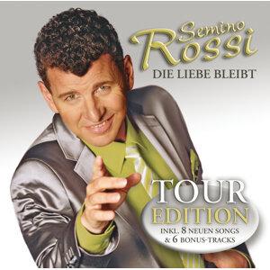 Die Liebe bleibt - Tour Edition