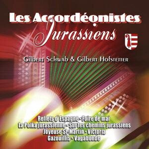 Les Accordéonistes Jurassiens