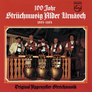 100 Johr Striichmusig Alder, Urnäsch (1884 - 1984)