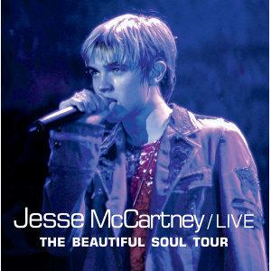 Live / Beautiful Soul Tour - International Version