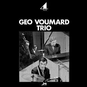 Forever Blues Feat. Géo Voumard, Bob Jaquillard et Stuff  Combe (Evasion 1972)