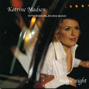 Magic Night (feat. Bohuslän Big Band)