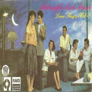 Midnight and Music / Love Songs, Vol. 5