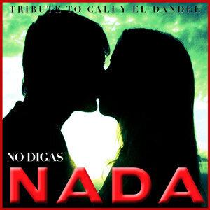 No Digas Nada (Tribute To Cali y el Dandee) - Single