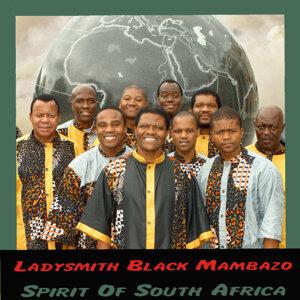 Spirit Of South Africa
