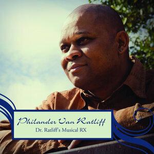 Dr Ratliff's Musical Rx