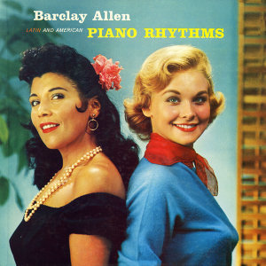 Latin & American Piano Rhythms