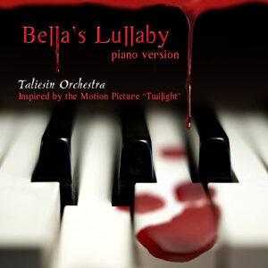 Bella's Lullaby (Piano Version) - Single
