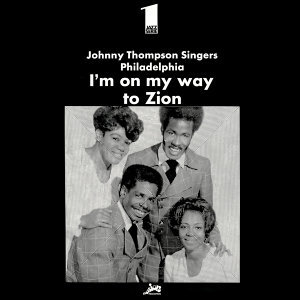 I'm on My Way to Zion (Evasion 1972)