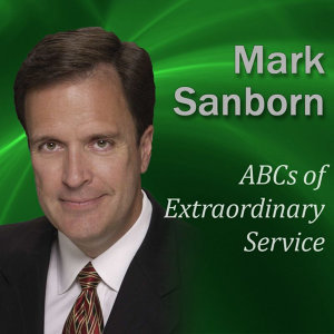 Abcs of Extraordinary Service