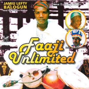 Faraji Unlimited