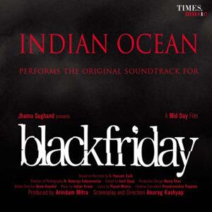 Black Friday (Original Motion Picture Soundtrack)