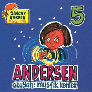 Andersen Masalları - Sincap Kardeş Masal Dizisi 5