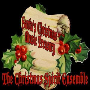 Santa's Christmas Music Treasury