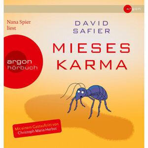 Mieses Karma - Ungekürzte Fassung
