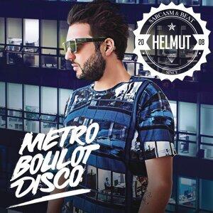 Metro boulot disco