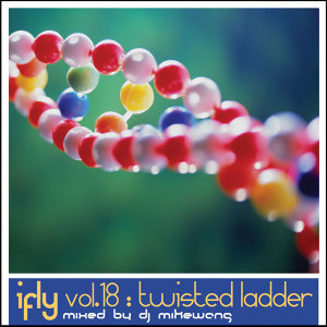 iFLY Vol.18 Twisted Ladder (2011)