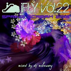 iFLY Vol.22 Spring Scream (2013)