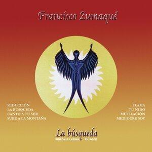 La Búsqueda Sinfonía Latina en Rock
