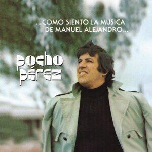 Como Siento la Música de Manuel Alejandro