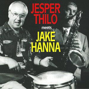 Meets Jake Hanna