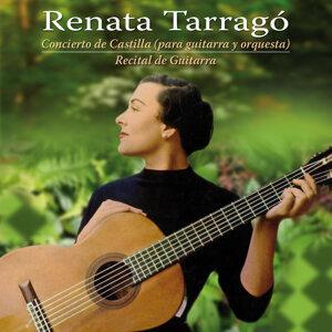 Concierto de Castilla (para guitarra y orquesta) / Recital de Guitarra