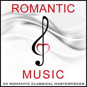 Romantic Music - 25 Romantic Classical Masterpieces