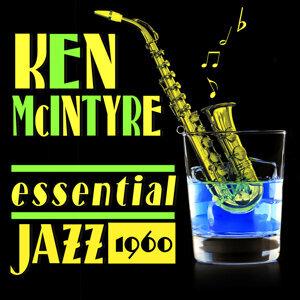 Essential Jazz, 1960