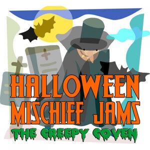Halloween Mischief Jams
