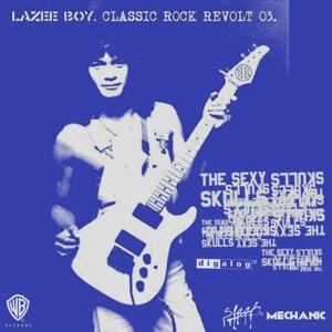 Lazee Boy. Classic Rock Revolt 03