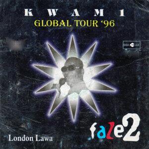 Faze2 Global Tour '96