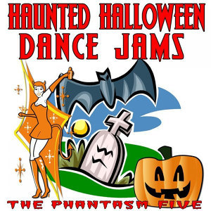 Haunted Halloween Dance Jams