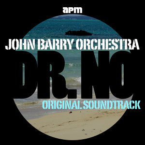 Dr No Original Soundtrack
