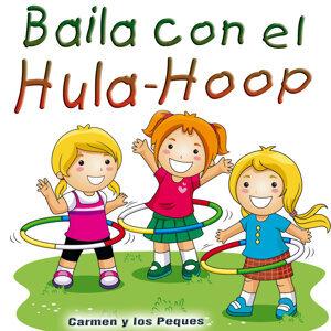 Baila con el Hula-Hoop