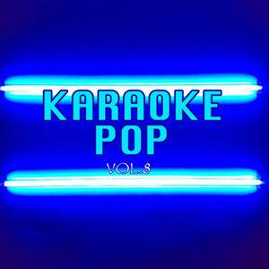 Karaoke Pop Vol.8