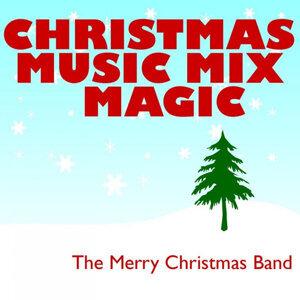 Christmas Music Mix Magic