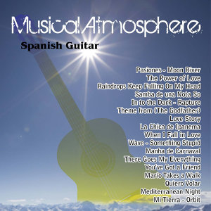 Spanish Guitar: Musical Atmosphere