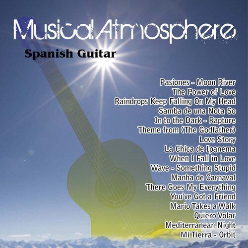 Spanish Guitar: Musical Atmosphere