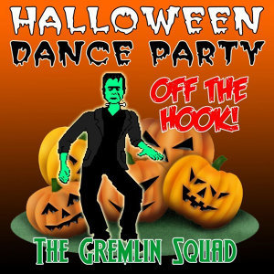 Halloween Dance Party Off the Hook