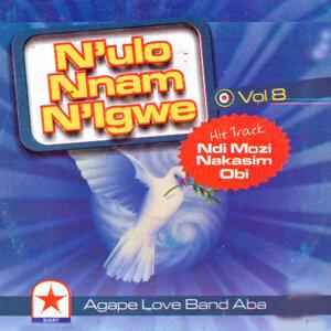 N'ulo Nnam N'igwe, Vol.8
