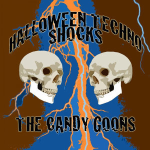 Halloween Techno Shocks