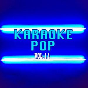 Karaoke Pop Vol.11