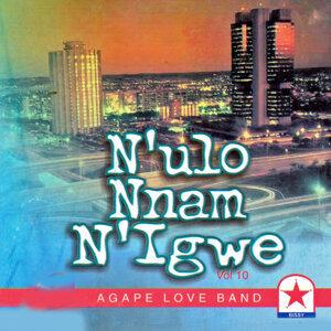 N'ulo Nnam N'igwe, Vol.10