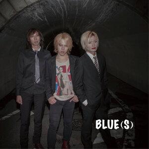 Blue (S)